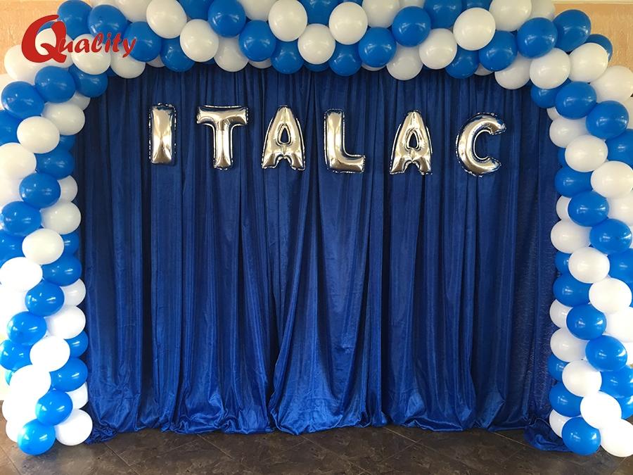 Inauguração Tapejara