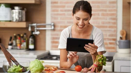 Dicas Para Ter Uma Alimentação Saudável e Equilibrada