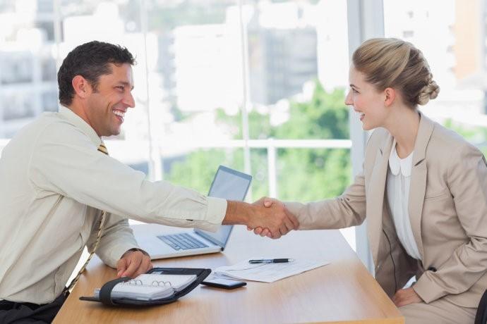 6 dicas para se sair bem em uma entrevista de emprego