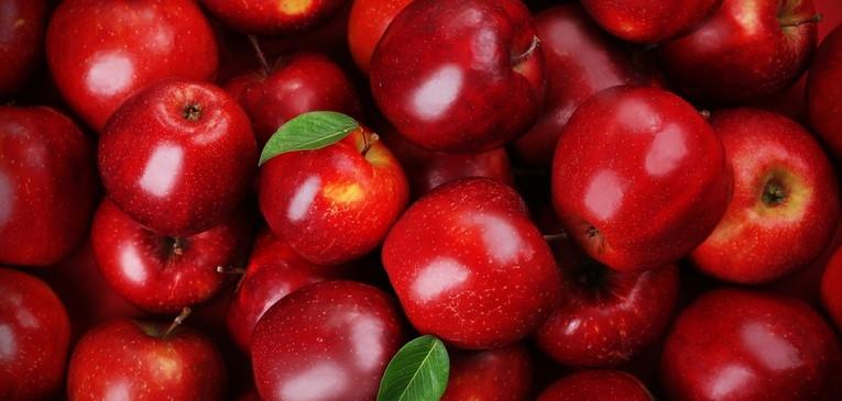 Do emagrecimento ao controle da asma: os benefícios da maçã