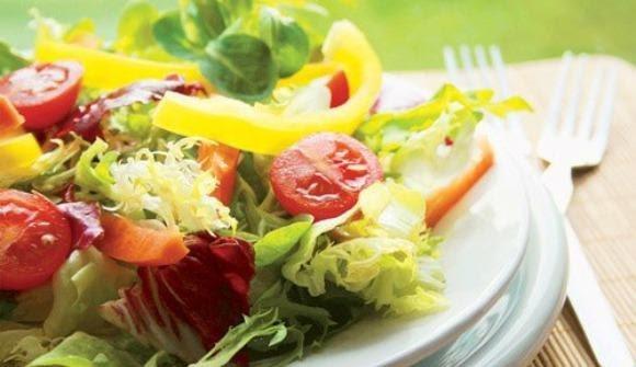 Alimentos naturais x Alimentos industrializados