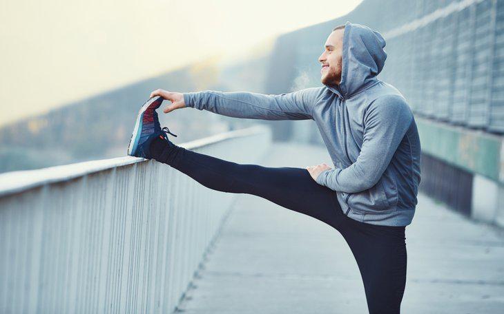Entenda a importância da atividade física no inverno