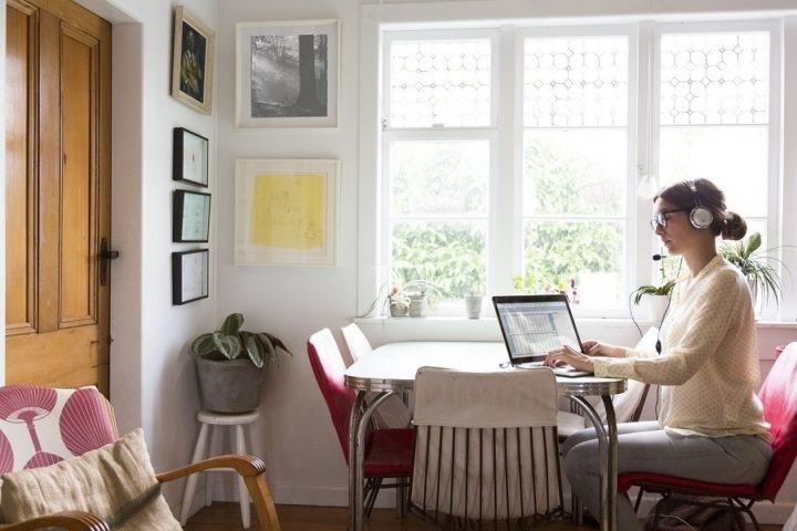 9 dicas para tornar seu ambiente home office produtivo