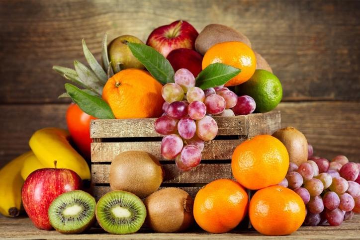 Descubra quais são as frutas, legumes e verduras, de cada estação.
