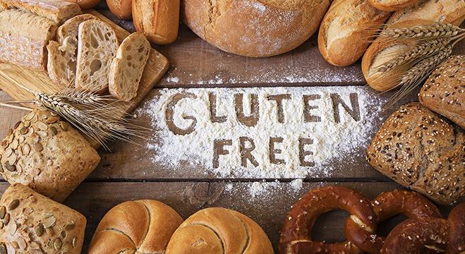 Glúten free: produtos têm mais calorias e aditivos químicos
