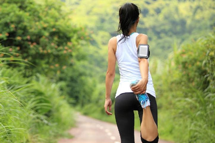 Atividade física, hábitos alimentares e diabetes