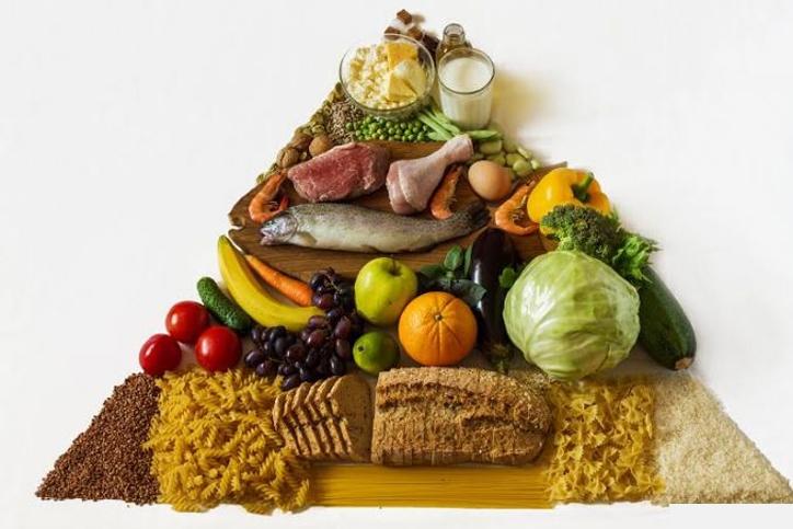 A importância da alimentação saudável: saúde e alimento