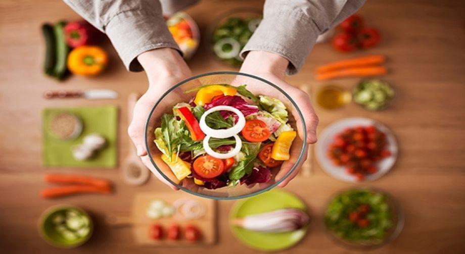 11 de Outubro: Dia Nacional/Mundial de prevenção a obesidade - Saúde com alimentos mais naturais