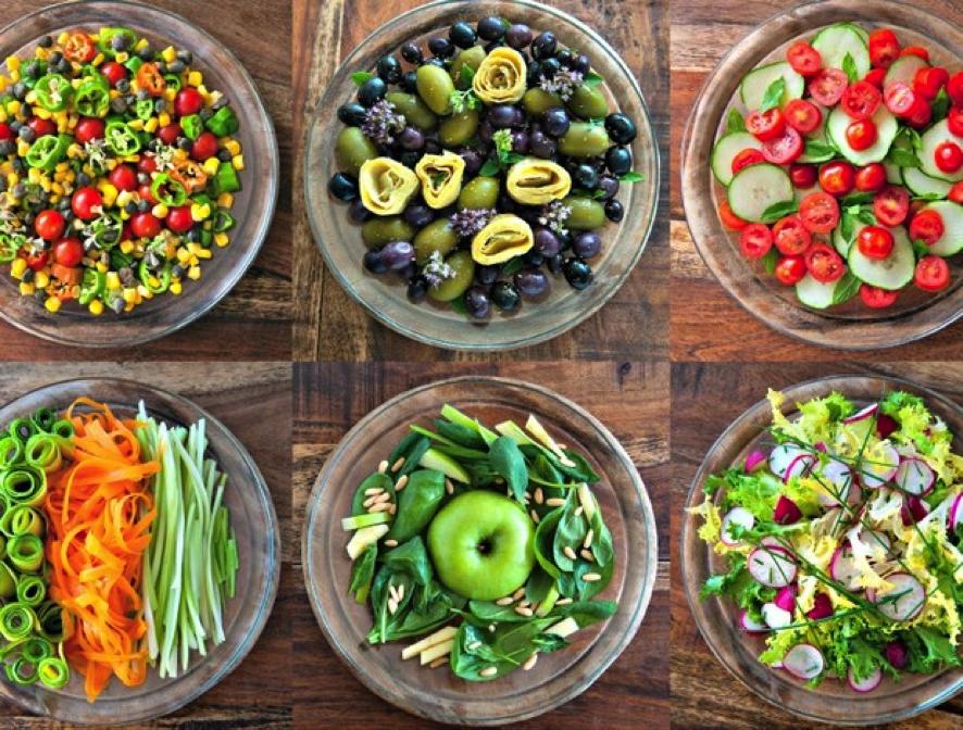 Promessa de ano novo: o que mudar na alimentação em 2020?