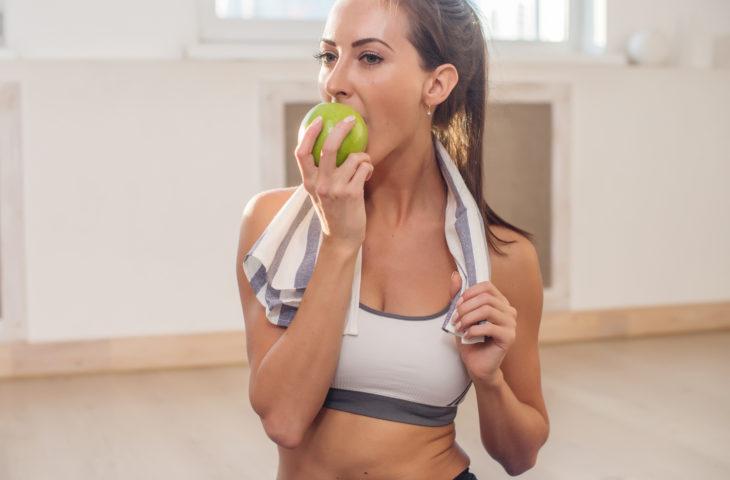 Saúde da Mulher e Alimentação