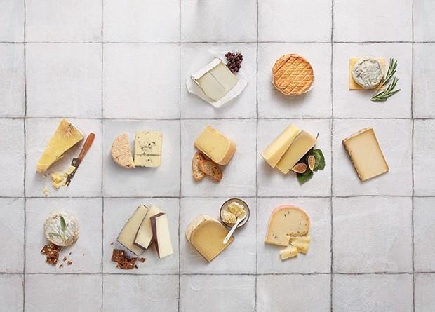 Como montar uma tábua de Queijos Gourmet? Instruções aqui!