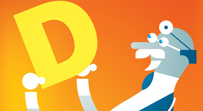 Nem muito nem pouco: o papel da vitamina D
