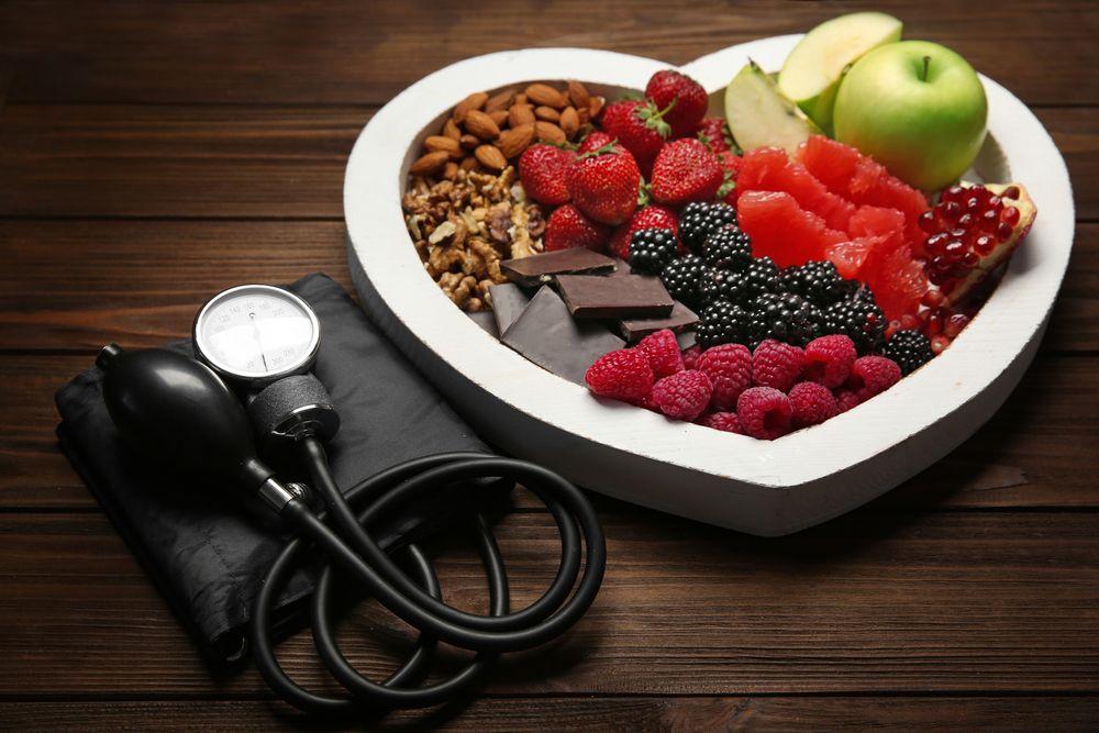 Xô Pressão Alta 5 Alimentos que Ajudam a Reduzir a Hipertensão Arterial